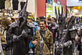 London Comic Con Oct 14 - Nazgul (15626903325).jpg