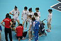 London Olympics 2012 Bronze Medal Match (7823345078).jpg
