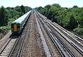 London to Brighton Railway Line, Tinsley Green, Crawley, West Sussex - geograph.org.uk - 27690.jpg