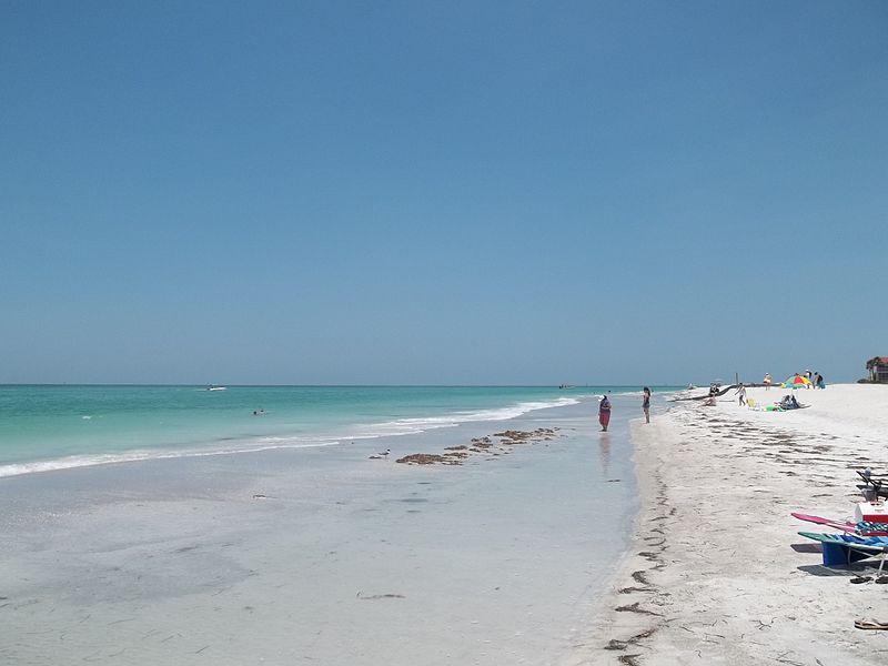 Siesta Beach Resort Hotel Amp