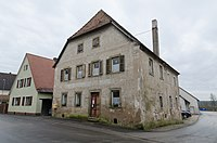 Lonnerstadt, Hauptstraße 19, 001.jpg