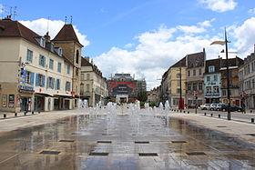 Rue Du Bearn Plaisance Du Touch Gaz De Ville