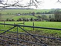 Looking E over Shelvin Farm - geograph.org.uk - 366116.jpg
