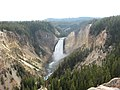 Lookout View, Yellowstone Canyon - panoramio.jpg