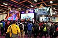 Lords Mobile, 2017 Taipei Game Show 20170122a.jpg