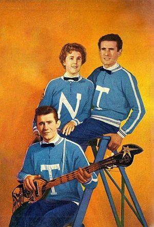 Los TNT - Image: Los TNT