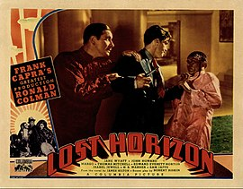 Lost Horizon lobby card.JPG