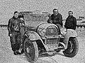 Louis Gas (G) et Jean Trévoux (milieu), vainqueurs du rallye Monte-Carlo 1934.jpg