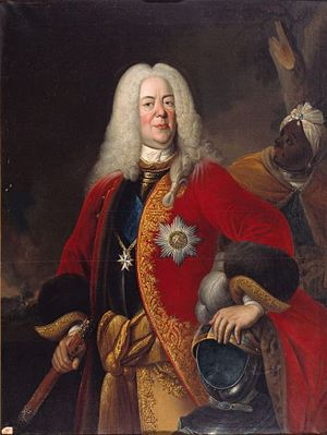 Louis Rudolph, Duke of Brunswick-Lüneburg - Louis Rudolph, Duke of Brunswick-Lüneburg