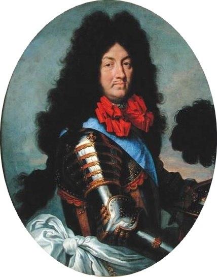 Louis XIV of France - Musée Antoine-Lécuyer