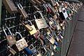 Love padlocks - Flickr - map.jpg