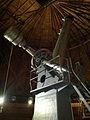 Lowell Observatory - Clark telescope.jpg