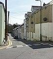 Lower Salisbury Street, Tredegar - geograph.org.uk - 1821675.jpg