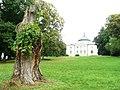 Lubostroń, pałac, 1795-1800o.JPG