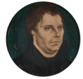 Lucas Cranach (I) - Martin Luther - Morgan.png