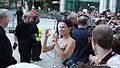 Luciana Pedraza Shooting Video at Tiff (15170885182).jpg
