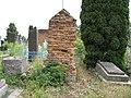Ludmir cemetery Part III Лодомирське кладовище Частина третя 19.jpg