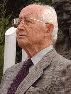 Luis H. Álvarez Mexican politician