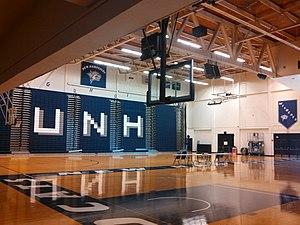 Lundholm Gym