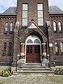 Lutherse Kerk (Nijmegen) - Q2225820 (entrance).jpg