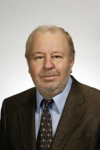 Yuri Lvov - Lvov