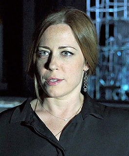 Lydia Steier American stage director based in Germany