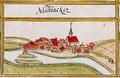 Mühlacker, Andreas Kieser.png