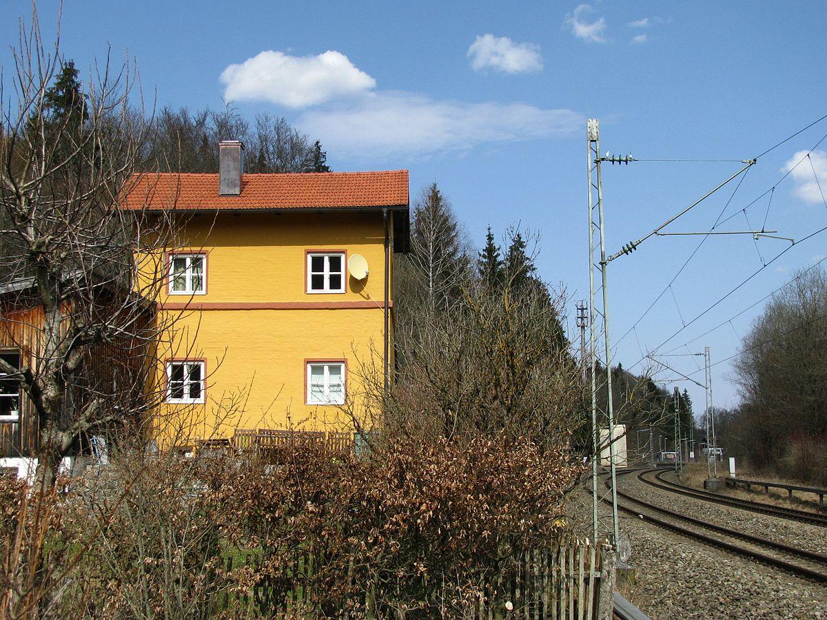 MГјnchen Garmisch Partenkirchen