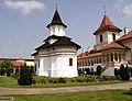 Mănăstirea Brâncoveanu, Sâmbata de Sus, Brasov - panoramio.jpg