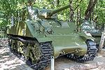M4A2 Sherman in the Great Patriotic War Museum 5-jun-2014.jpg