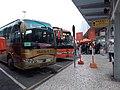 MC 澳門 Macau 關閘 Portas do Cerco 關閘廣場 Praça das Portas do Cerco border gate square bus terminus January 2019 SSG 13.jpg