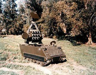 MIM-46 Mauler