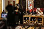 MINISTRO DE DEFENSA CALIFICA DE COBARDE EMBOSCADA A PATRULLA MILITAR EN ZONA DEL VRAEM (26243012672).jpg