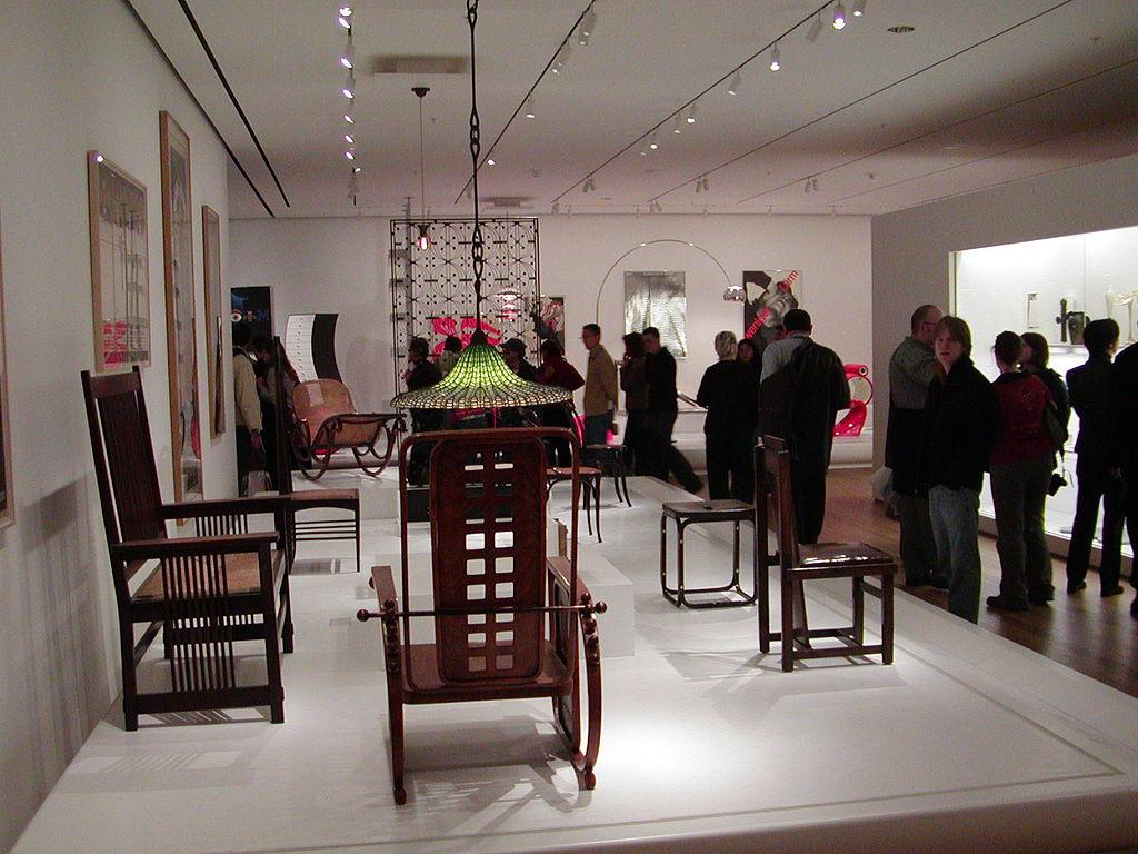 FileMOMA chairs 4jpg Wikimedia Commons