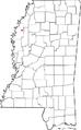 MSMap-doton-Mound Bayou.png