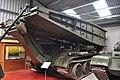 MT-55 Armoured Bridge layer - geograph.org.uk - 1806494.jpg