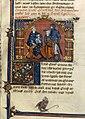 Maître de Fauvel - Saint Gontran et des soldats.jpeg