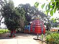 Maa Bhairabi Temple Purunakatak.JPG