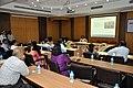 Madhuvanti Ghosh - Orientation Session - VMPME Workshop - Science City - Kolkata 2015-07-17 9325.JPG