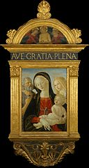 Madonna and Child with Saints Jerome and Mary Magdalen MET DT5277.jpg