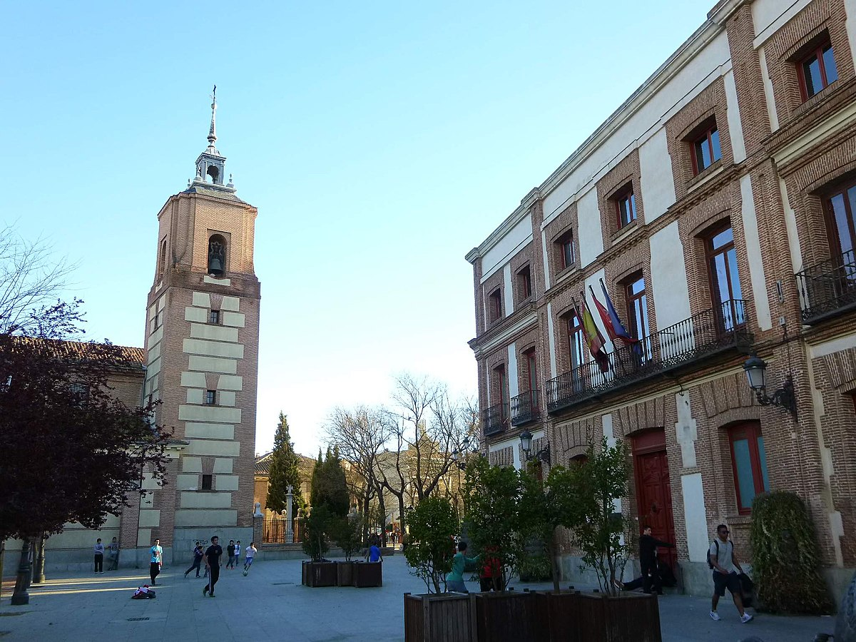 Puerta bonita madrid wikipedia la enciclopedia libre - Puerta bonita espana ...