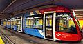 Madrid Metro Ligero - Pinar de Chamartín.jpg