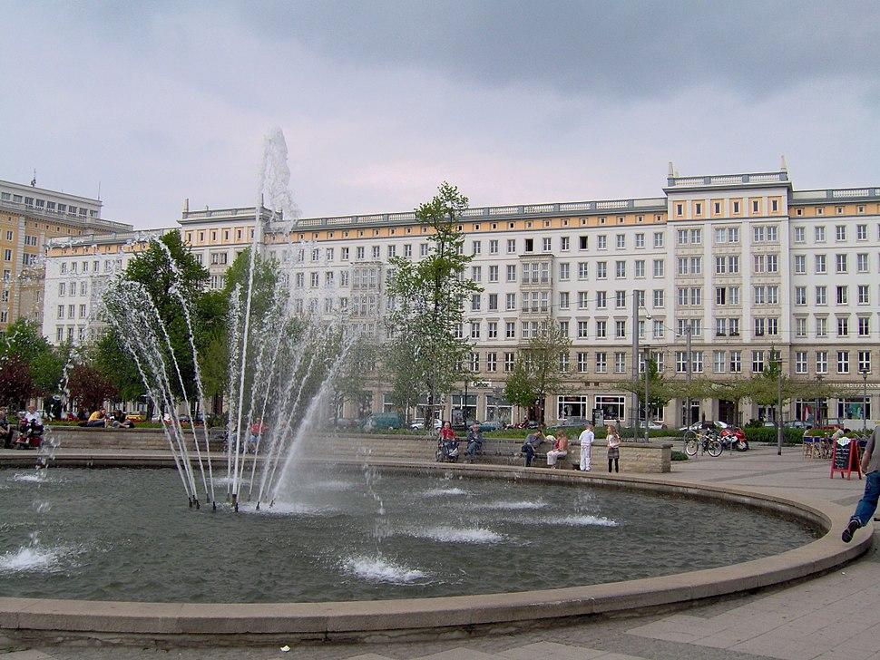 MagdeburgStalinist