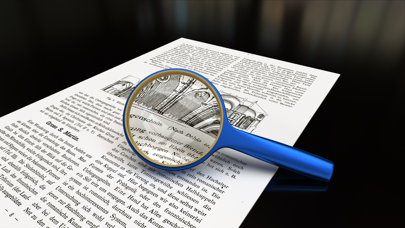 File:Magnifying glass with infinite focus.png