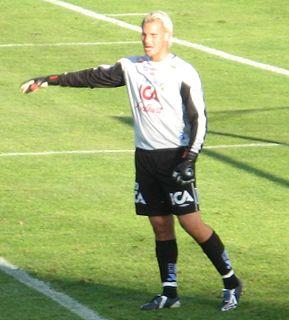 Magnus Bahne Finnish footballer