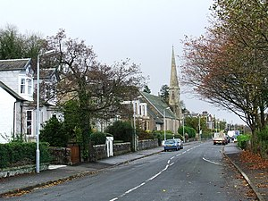 Main Road, Langbank 607448.jpg