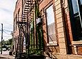 Main Street Alley, Pine Island, Minnesota (37122231562).jpg