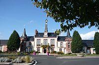 """Mairie """"La Folie"""" Mainvilliers Eure-et-Loir France.jpg"""