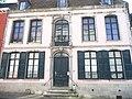 Maison rue Marguerite Bervoets n°17, à Mons, Belgique.JPG