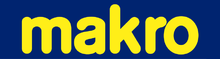Description de l'image Makro Europe logo.png.